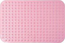 Anti-rutsch Badvorleger/Dusche Badematte/Badezimmer-matten/Home Badvorleger-D 47x77cm(19x30inch)