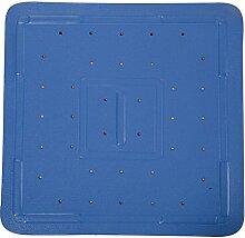 Anti-rutsch Badvorleger/WC/Bad-matten/PVC Dusche Matten/Sichere Massagematte/Badezimmer-matten-F 36x70cm(14x28inch)