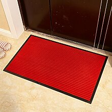 Anti-rutsch-matte Fußabtreter Teppich-C