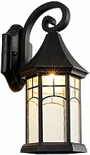Antik Außen ip44 Wasserdicht Wandlampen Retro