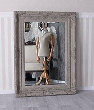 Antik Spiegel Rokoko Wandspiegel Shabby Chic