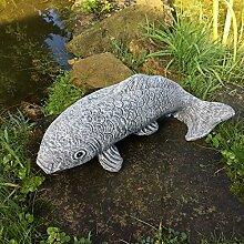 Antikas - Fisch Figuren Terrasse Tierfiguren Teich
