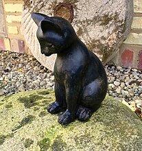 Antikas - Katze hübsch verträumt, originelle