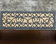 Antikas - Matte für den Hauseingang, Türmatte im