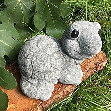 Antikas - Schildkröte Garten Dekoration