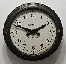 Antike französische Uhr von Elbeck