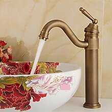 Antike Küchenarmatur Waschbecken Waschbecken