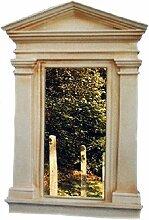 Antiker Spiegel 82cm für innen aus Polyresin