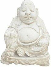 Antiker Stein BD08 Buddha Statue, Ton Stein