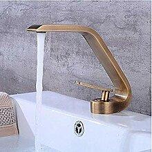 Antikes Waschbecken Badezimmer Europäischen