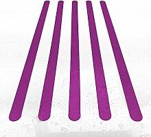 AnTina TAPES Anti Rutsch Streifen Sticker 2x45cm,