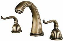 antique brass verbreitet Waschbecken