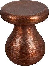 Antique Copper - Beistelltisch