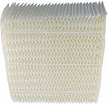 ANTOBLE Luftbefeuchter Dochtfilter Ersatz für