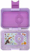 Anton & Sophie YUMBOX Mini Snackbox (mit 3