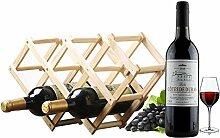 Anyeat Weinhalter Weinregal, Flaschen Weinregale