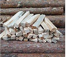 Anzündholz FRISCH 30 kg Brennholz Kaminholz