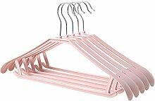 Anzug-hänger Dicken Nahtlose Kleiderbügel