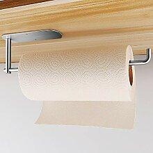 AOBER Papierhandtuchhalter Unterschrank