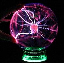 AOKARLIA Plasmakugel Plasma magische Ball