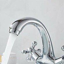AOLI Wasserhahn Armaturen Waschbecken Armaturen