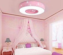 Aoligei LED-Deckenleuchte Stern Kinderzimmer