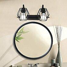 Aoligei Spiegelfront modern einfach Spiegel WC