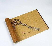 Aoligei tischläufer, 3D-Druck Bambus Teetisch