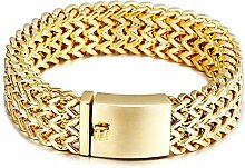 Aoligei Titan Stahl Armband Einfach Mode