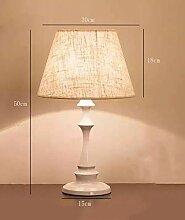 AOLIr Fernbedienung Touch Retro Lampe, American