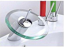 Aolomp Waschtischarmatur Badezimmer Waschbecken