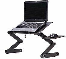 Aolvo verstellbare Laptop-Halterung für den