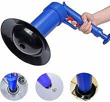 Aolvo WC Plunger WC-Air Blaster WC-Verstopfen
