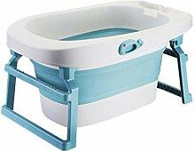AOO Babybadewanne, Faltbare Badewannen für