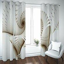 Aooaz Vorhänge Orientalisch, Gardinen Für