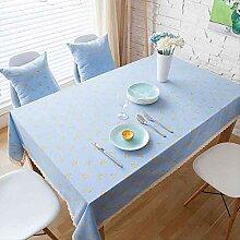 AOUP-Tischdecke, Moderne