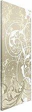 Apalis 108667 Magnettafel Perlmutt Ornament Design
