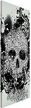 Apalis 108686 Magnettafel Skull Memoboard Design