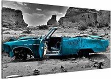 Apalis 108855 Magnettafel Cadillac Memoboard