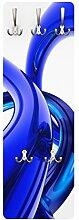 Apalis 79576 Wandgarderobe Stunning Blue Style  