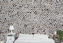 Apalis Steinwand, Vliestapete Andalusische