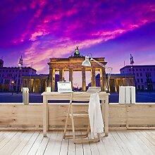 Apalis Vliestapete Das ist Berlin! Fototapete