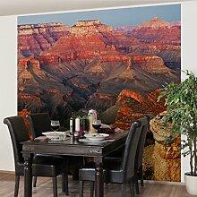 Apalis Vliestapete Grand Canyon nach dem