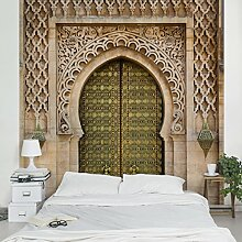 Apalis Vliestapete Oriental Gate Fototapete