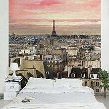 Apalis Vliestapete Paris hautnah Fototapete