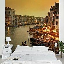 Apalis Vliestapete r Kanal von Venedig Fototapete