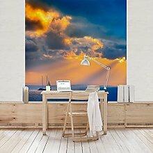 Apalis Vliestapete Sailing the Horizon Fototapete