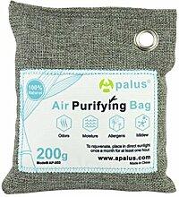 Apalus Luftentfeuchter Schrank | Luftreiniger