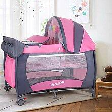 APAN Baby Reisebett Stubenwagen Bett mit
