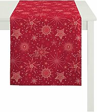 APELT 3001 48X140 30 Tischläufer, Polyester,